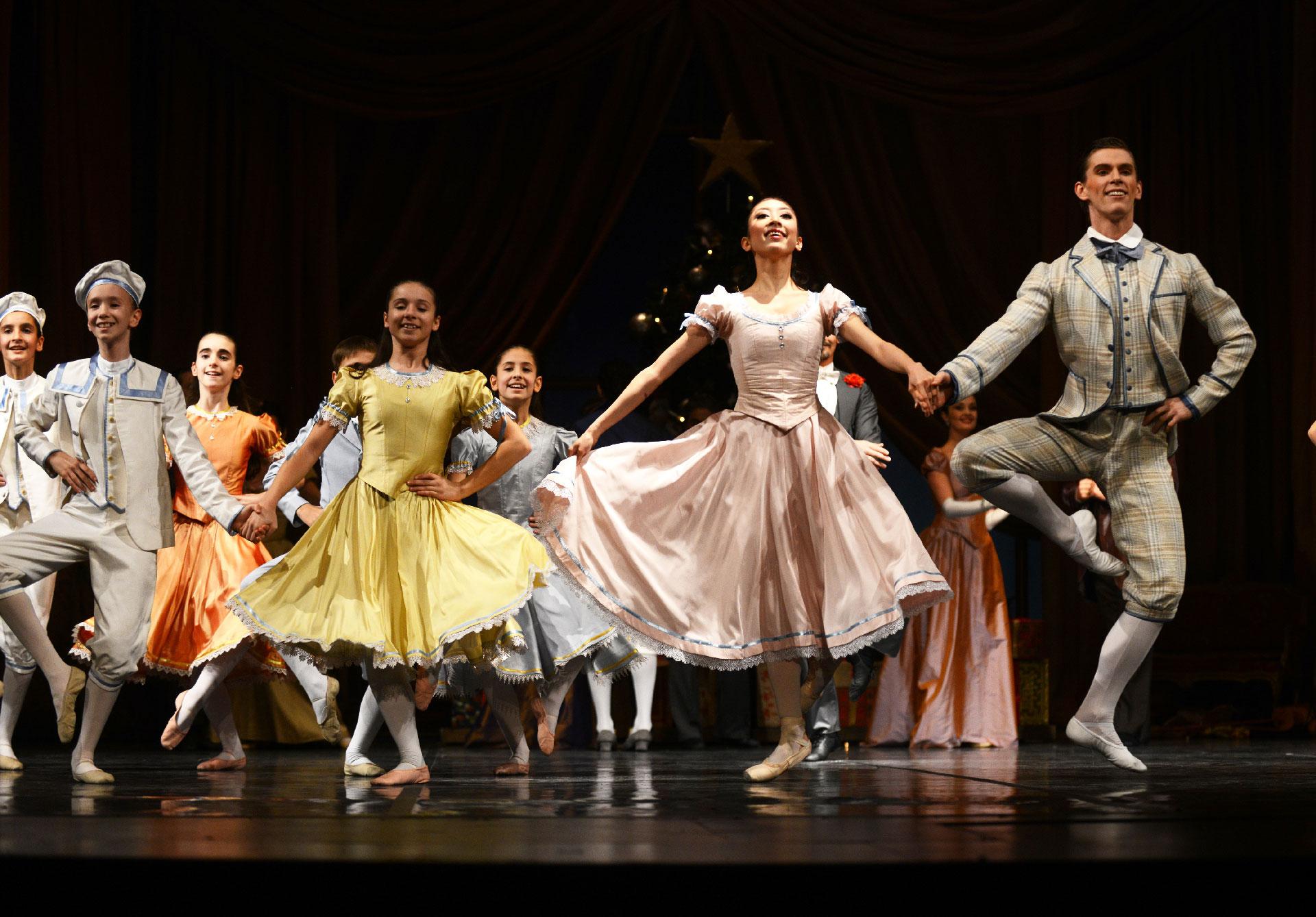Škola za klasični balet